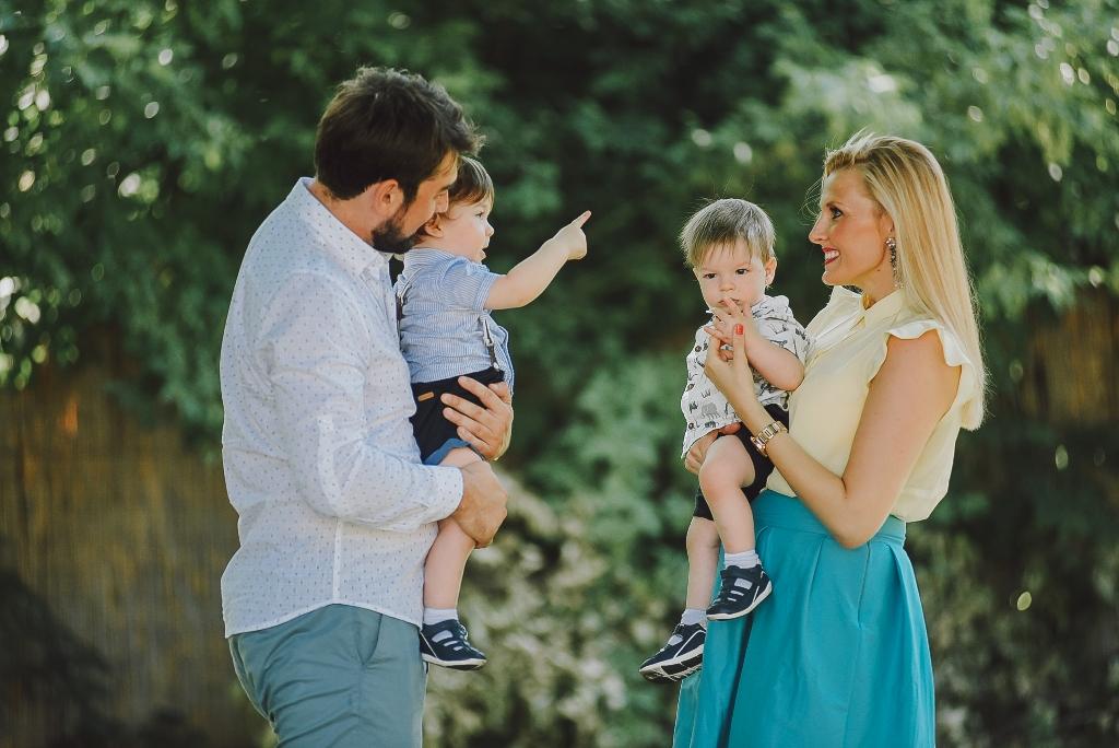 Fotografisanje rodjendana